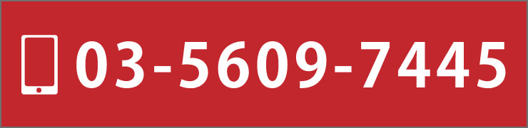 電話番号:03-5609-7445